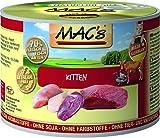 MAC's   Kitten   6 x 200 g