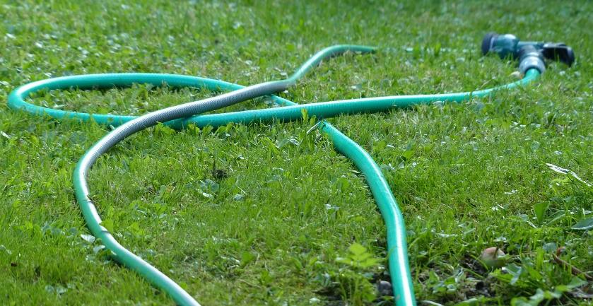 Gartenschlauch Funktion