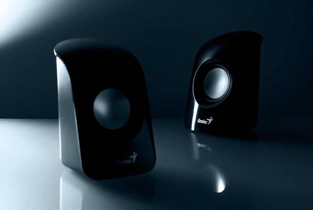 kleine Lautsprecher