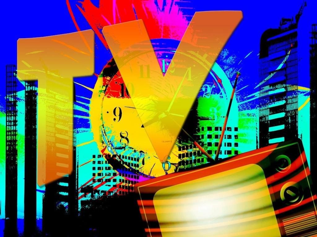 4K Fernseher Farbvielfalt