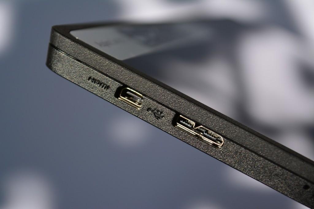 HDMI USB