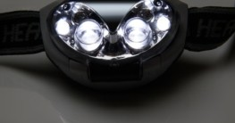 Stirnlampe Test Vergleich