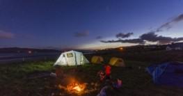 6-Personen-Zelt Test Vergleich