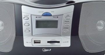 CD Player Vergleich