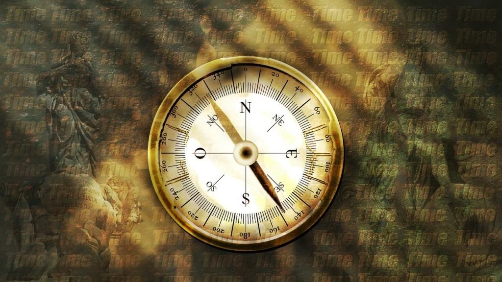 Kompass Funktion
