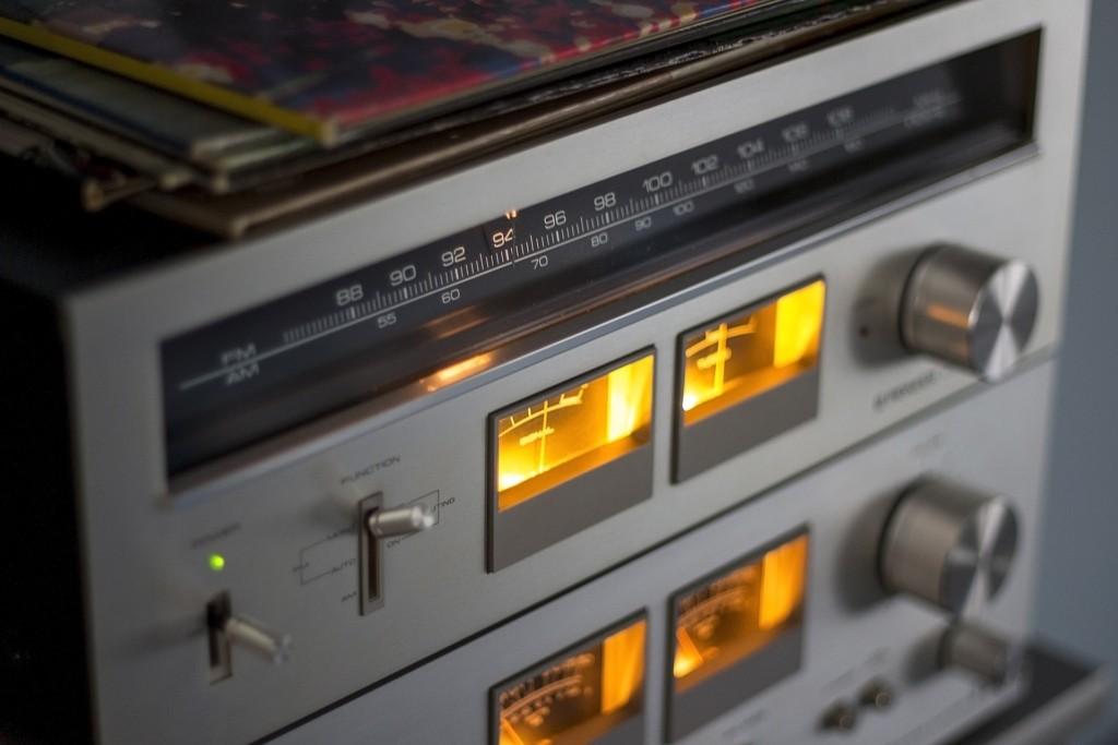 Festplattenrecorder Empfang