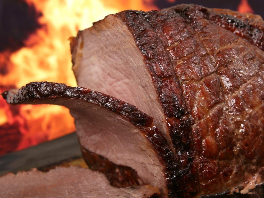 Schongarer Fleisch zubereiten