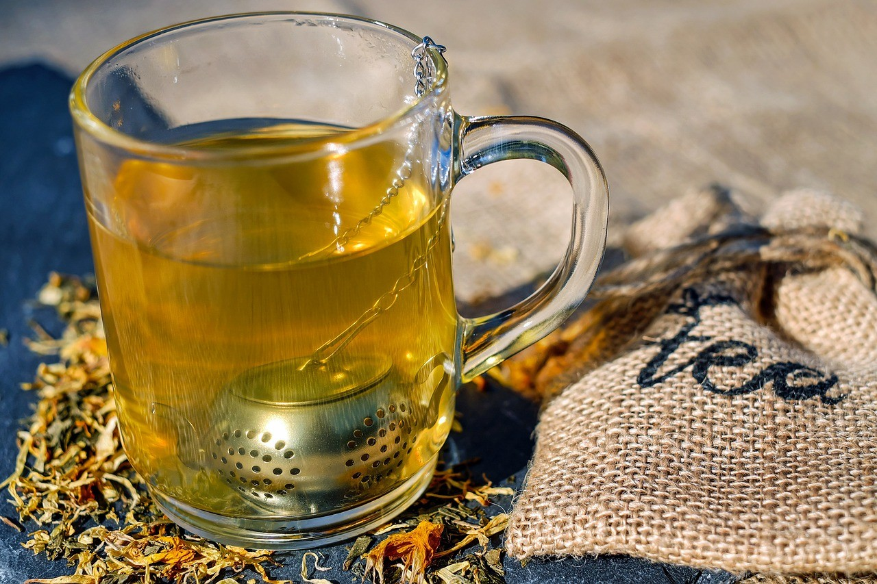 Teeei: Tee aufkochen