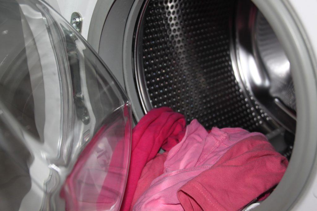 Wäschetrockner Feuchtigkeitssensor