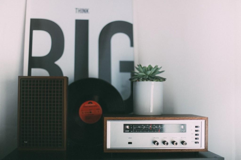 TechniSat Digitalradio Lautsprecher