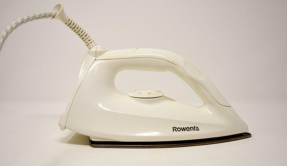 Rowenta Bügeleisen - Test und Vergleich