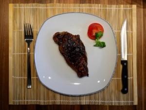 Steakbesteck Gewicht