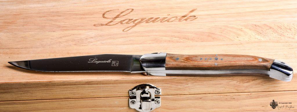 Steakmesser von Laguiole