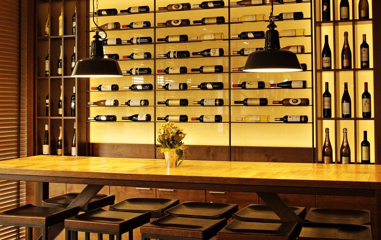 ᐅ Weinregal Test Vergleich 11 2020 5 Besten Weinregale