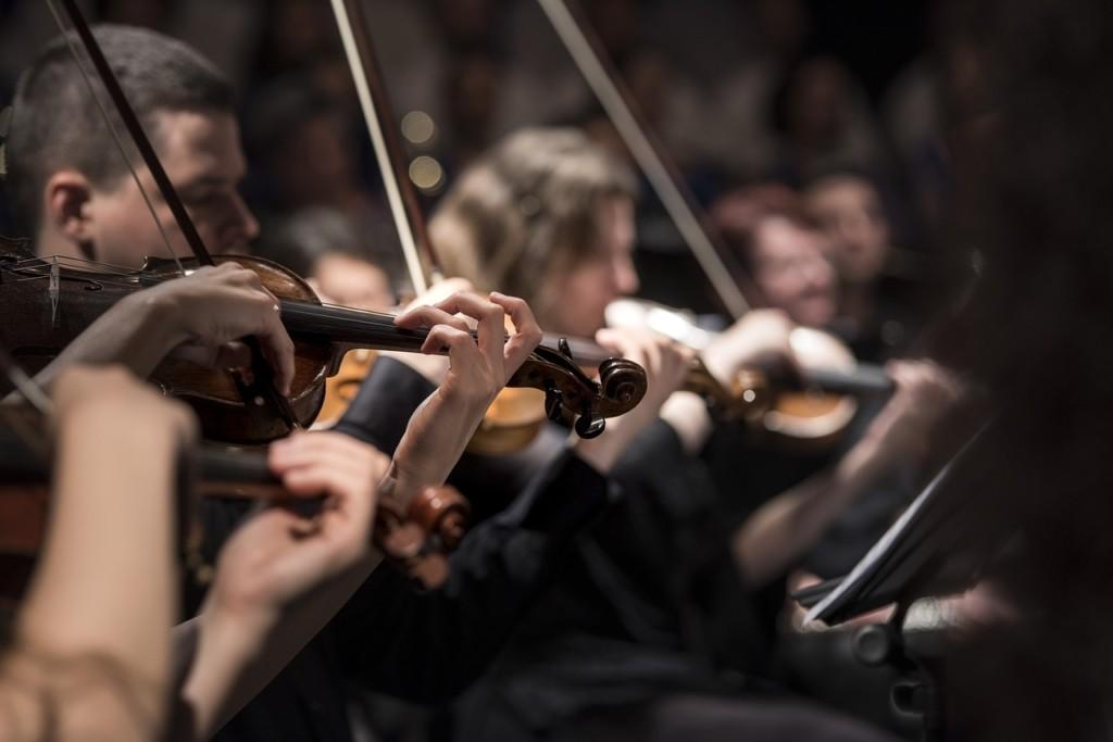 klassisches Konzert