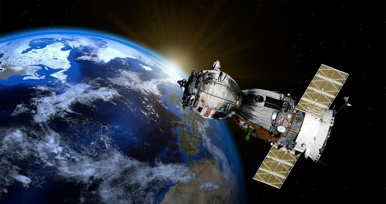 mobile Sat-Anlage Reichweite Satelliten
