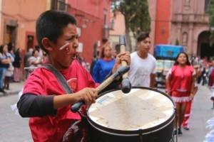 Kindertrommel Spass am Musizieren