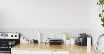 Küchenrollenhalter Test