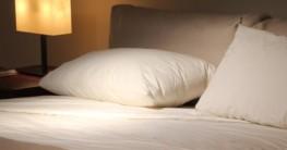 Latexmatratze zum Schlafen