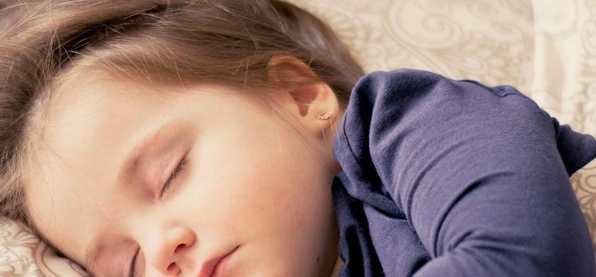 Matratze-Schlafpositionen