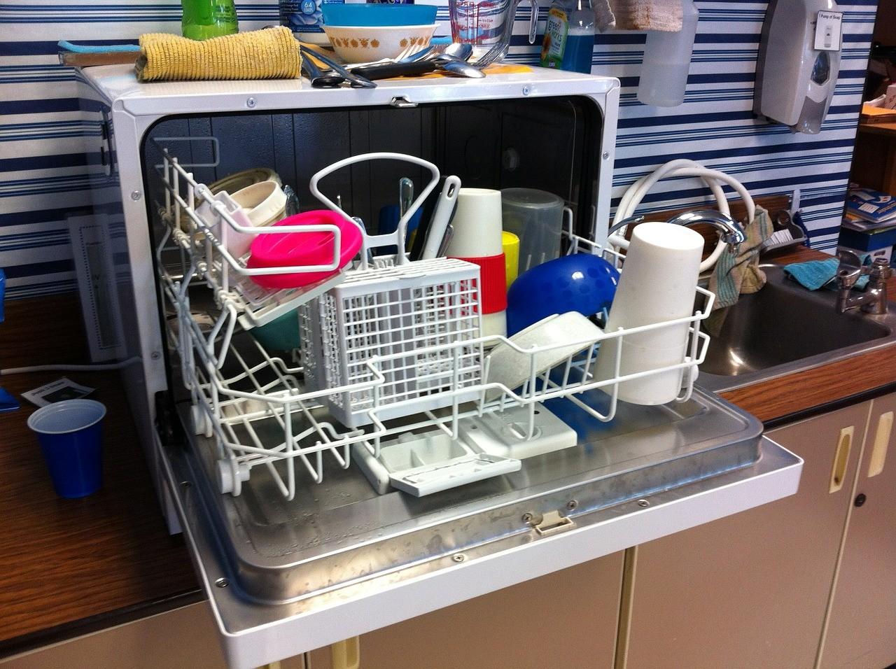 Tischspülmaschine