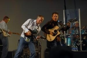 Westerngitarre fuer verschiedene Musikrichtungen Country Blues