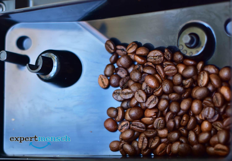 Bohnenbehälter De´Longhi Kaffeevollautomat