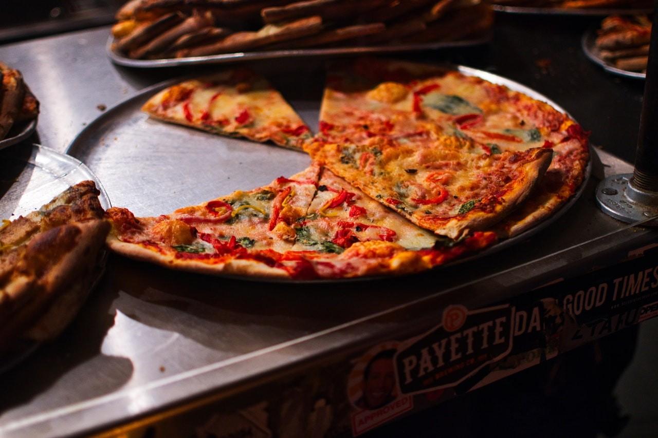 Die richtige Auswahl und Bedienung eines Pizzaofens ist wichtig