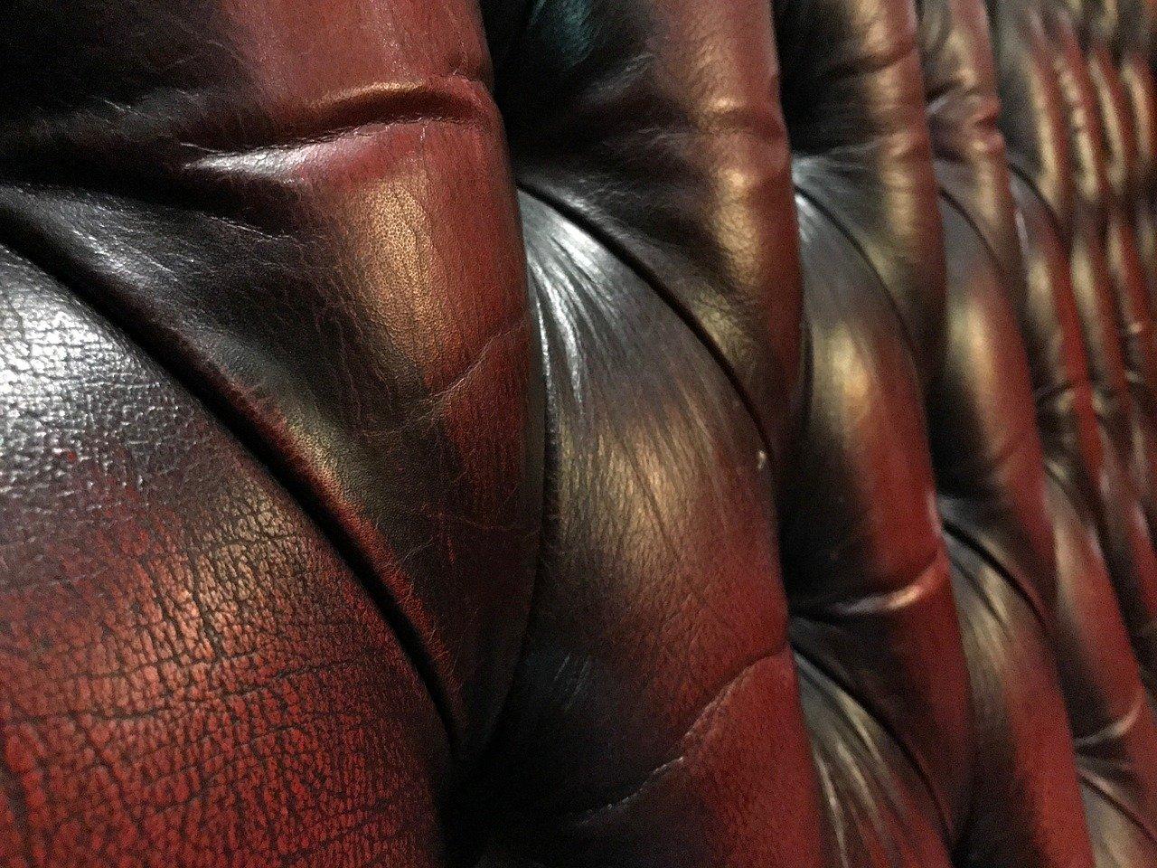 Gutes Leder ist sehr wichtig, um sich auch für eine längere Zeit im Leder Bürostuhl wohl zu fühlen.