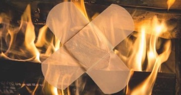 Wärmepflaster Test