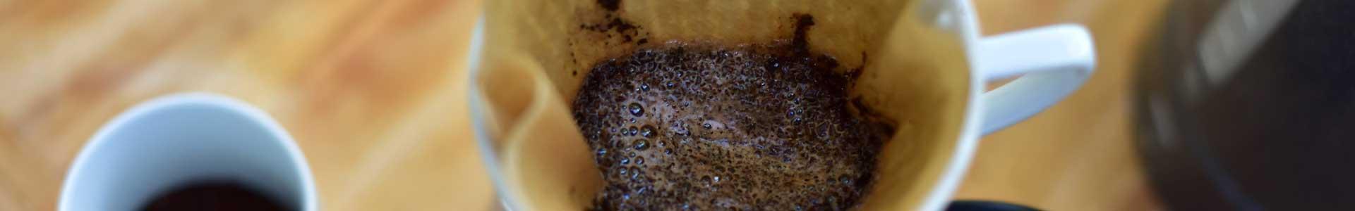 Kaffee-Kategorie