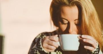 Kaffeepad