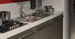 Küchenspüle Test