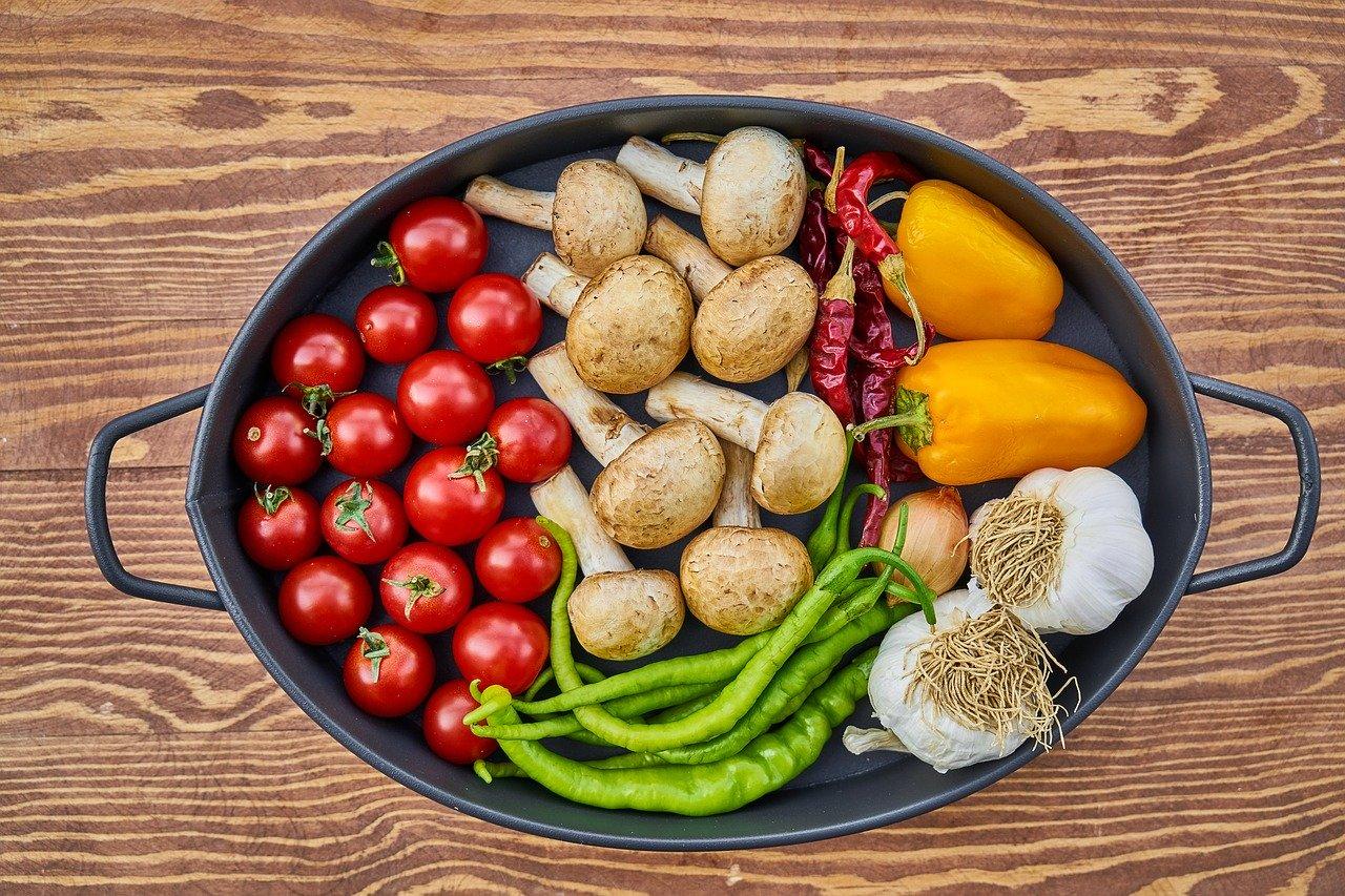 Mit einer Auflaufform können die unterschiedlichsten Gerichte zubereitet werden.