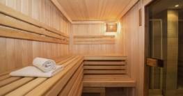 Saunaöl Test