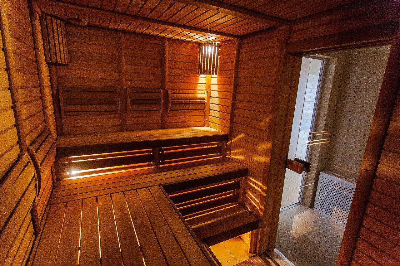 Gute Saunaöle verwandeln die Sauna in eine wahre Wohlfühlzone.