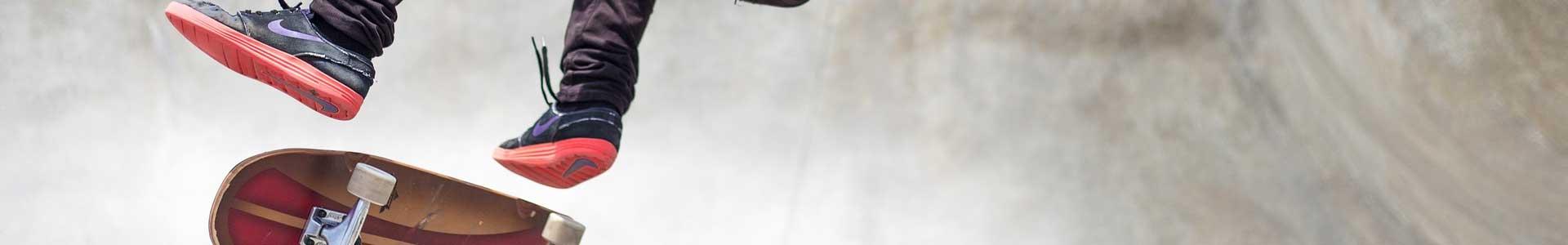 Skaten-Test