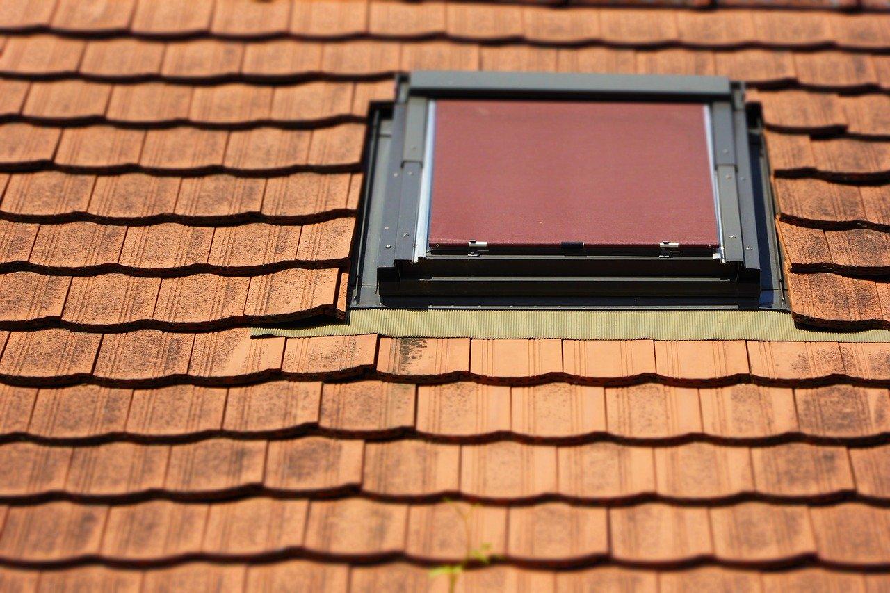 Dachfenster Test