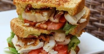 Sandwichmaker Test der Sandwichtoaster