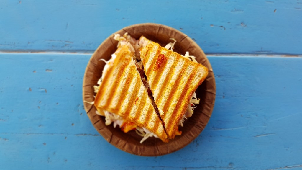 Sandwichmaker im Vergleich
