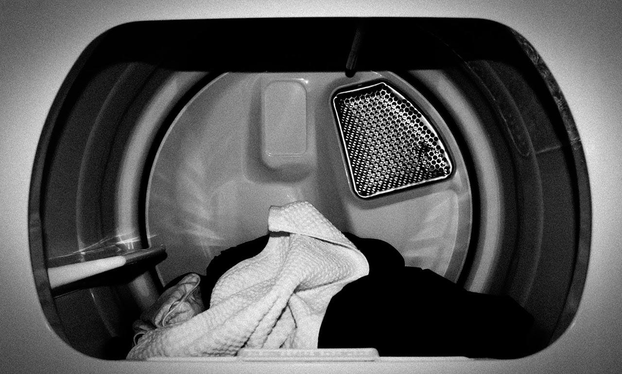 AEG Waschtrockner Test