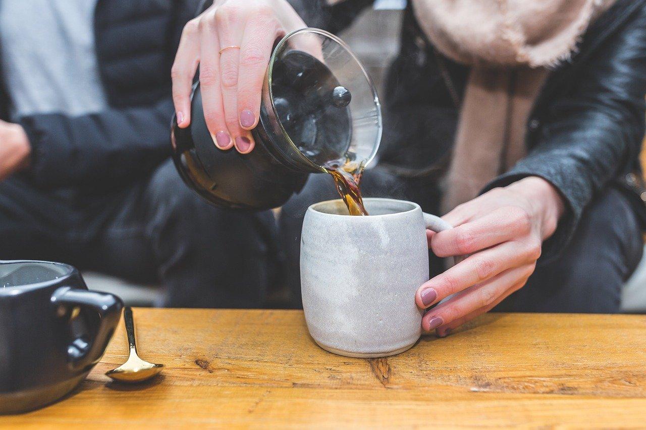 Guter Kapselkaffee schmeckt genauso gut wie herkömmlicher Kaffee.