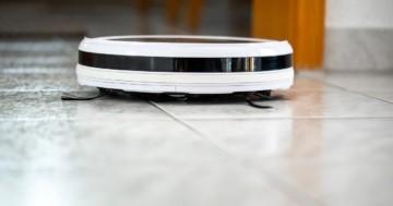 I-Robot Test