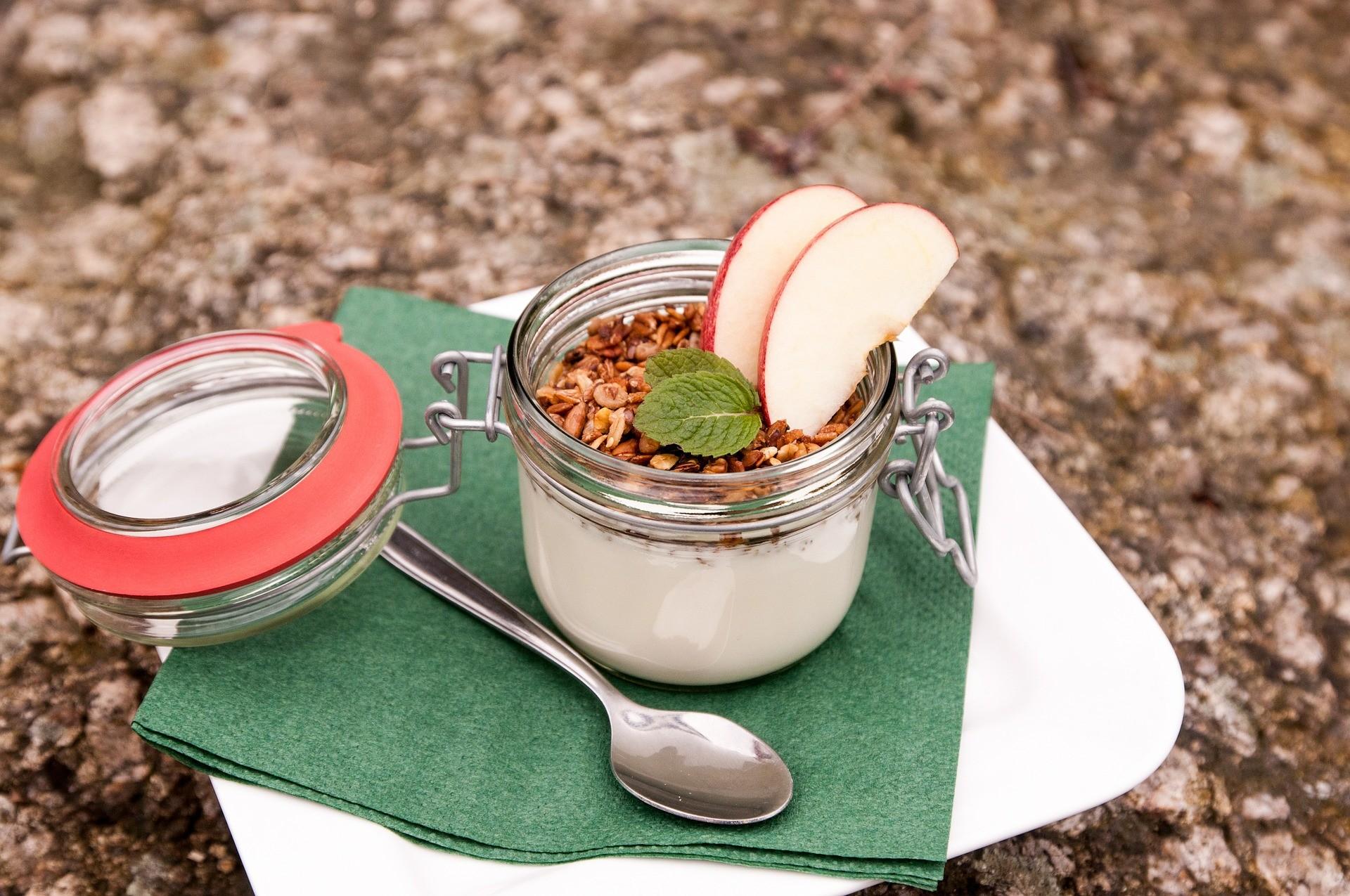 Joghurtbereiter-Test