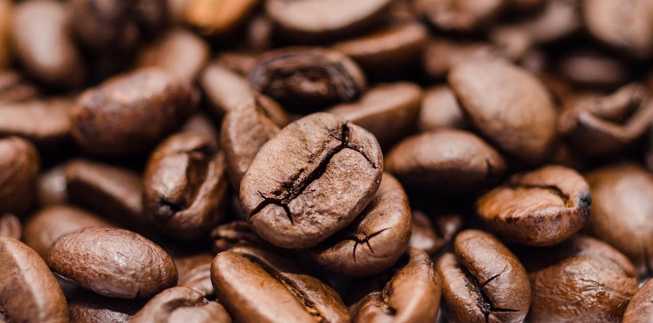 Viele Kaffeesorten bestehen aus einem Mix aus Arabica und Robusta.