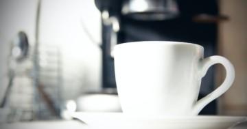 Kaffeemaschine Test