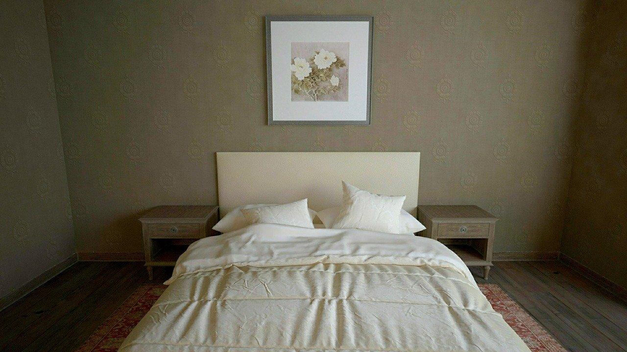 Renforcé-Bettwäsche nimmt nicht nur Feuchtigkeit auf, sondern gibt diese anschließend wieder an die Umgebung ab.