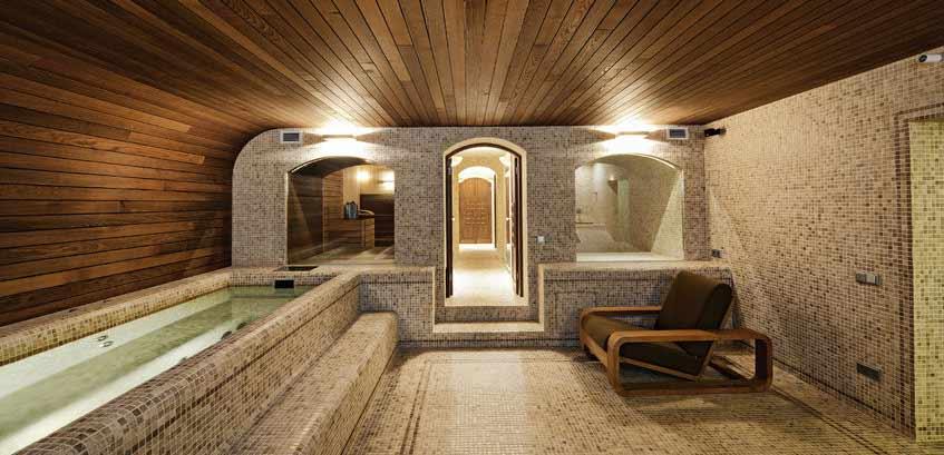Saunalampe: Sauna Innenbeleuchtung