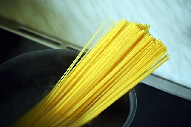 Spaghettitopf