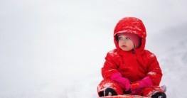 Baby Schneeanzug Test